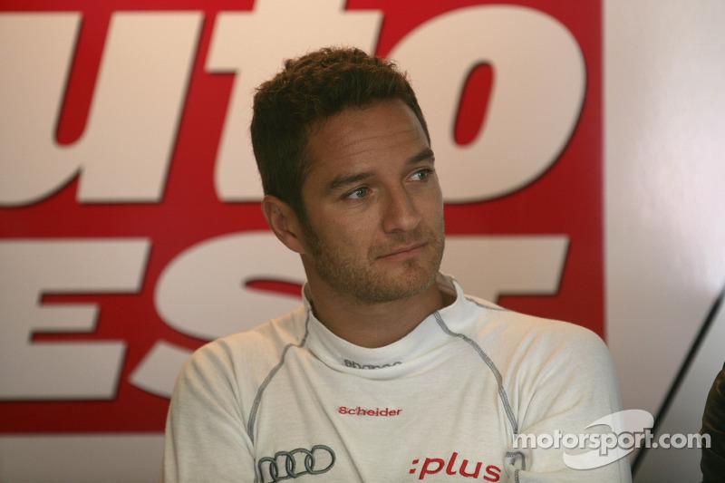 Audi Motorsport Newsletter