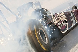 Series drivers heads to season finale at Pomona