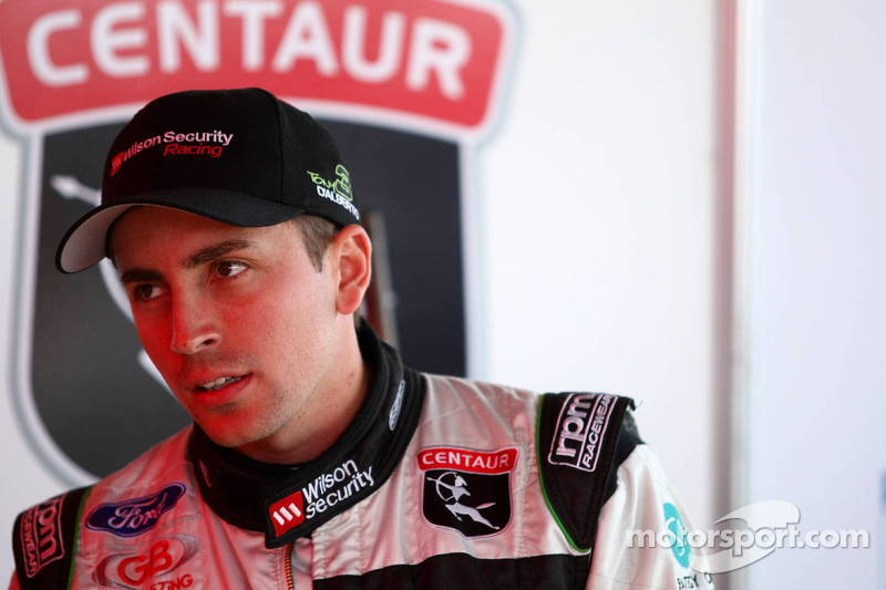 Tony D'Alberto Falken Tasmania Challenge race 2 report