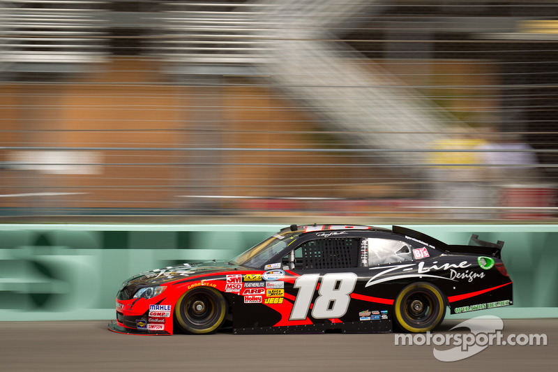 Toyota teams Homestead race notes, quotes