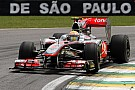 Wet weather expected for Brazilian GP at Interlagos