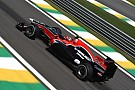 Marussia Virgin Brazilian GP Friday practice report
