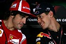Vettel's true quality 'yet to be seen' - Alonso