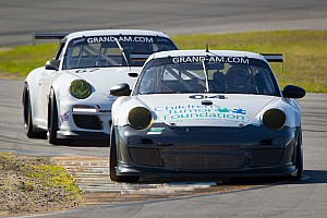 Grand-Am Magnus Racing4Research teams with Magnus Racing for Daytona 24H