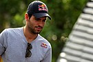Alguersuari quiet as Spaniards eye HRT option