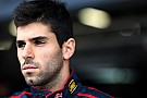 HRT seat for Alguersuari 'not realistic' - boss Sala