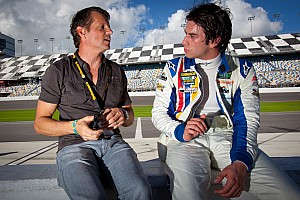 Nasr to test with MSR at Daytona