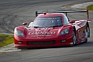 Bob Stallings Racing Daytona January test notes, day 2