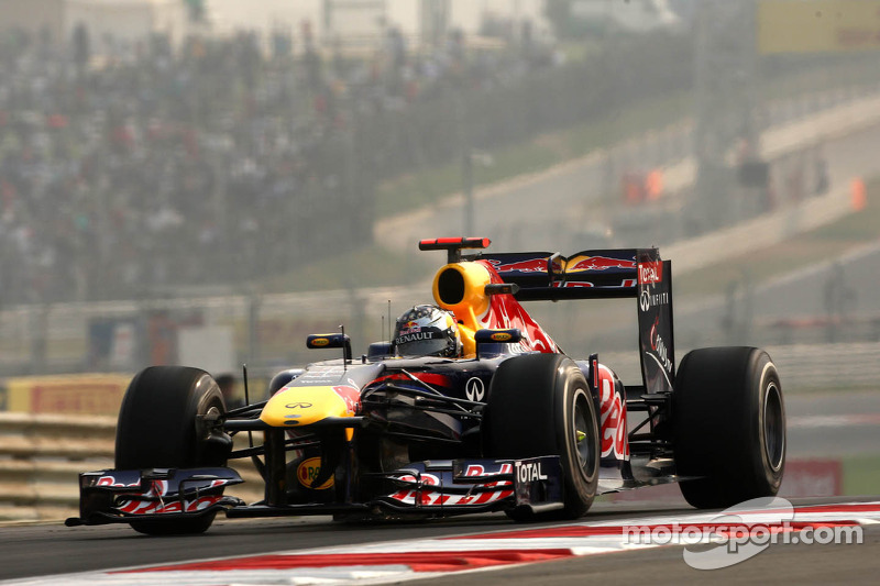 Red Bull still planning Jerez debut for 2012 car