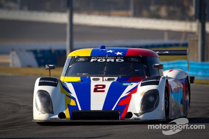 Starworks' IndyCar trio will miss Daytona 24H event