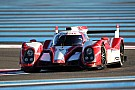 Toyota unveils the TS030 Hybrid prototype with first race at Spa