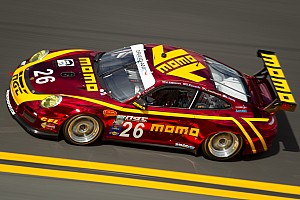 Grand-Am MOMO returns to the Daytona 24H