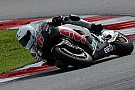 LCR Honda Sepang test day 2 report