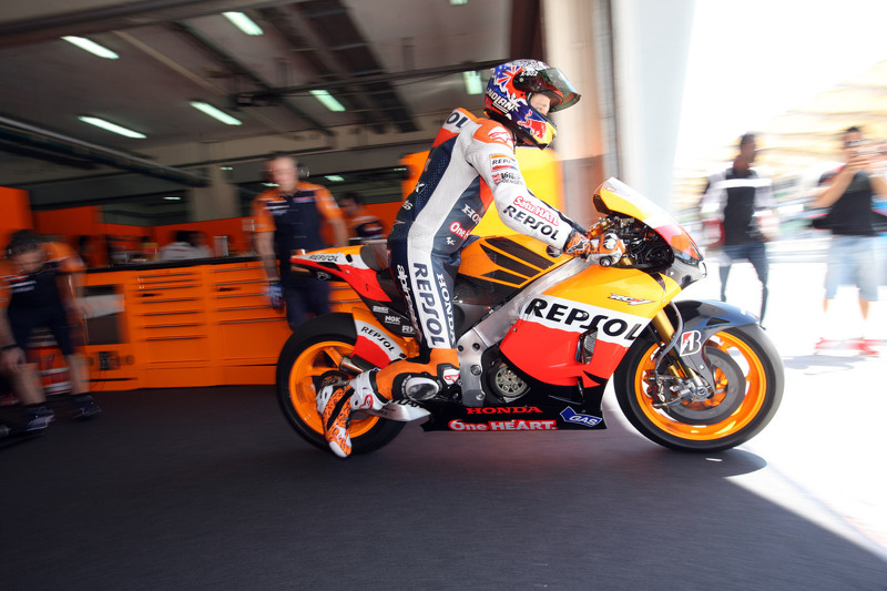 Repsol Honda confident after Malaysian test