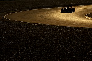 Formula 1 Photos from testing at Jerez - Day 3