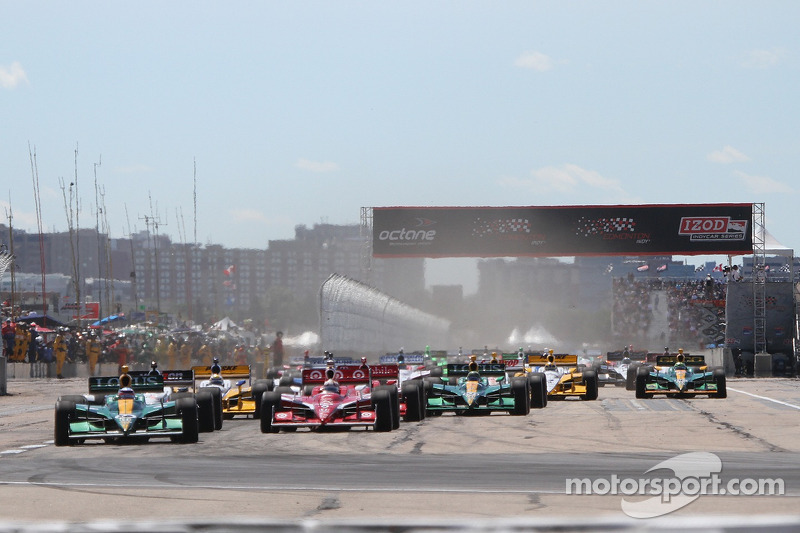 Series confirms confirms 2012 Leaders Circle entries
