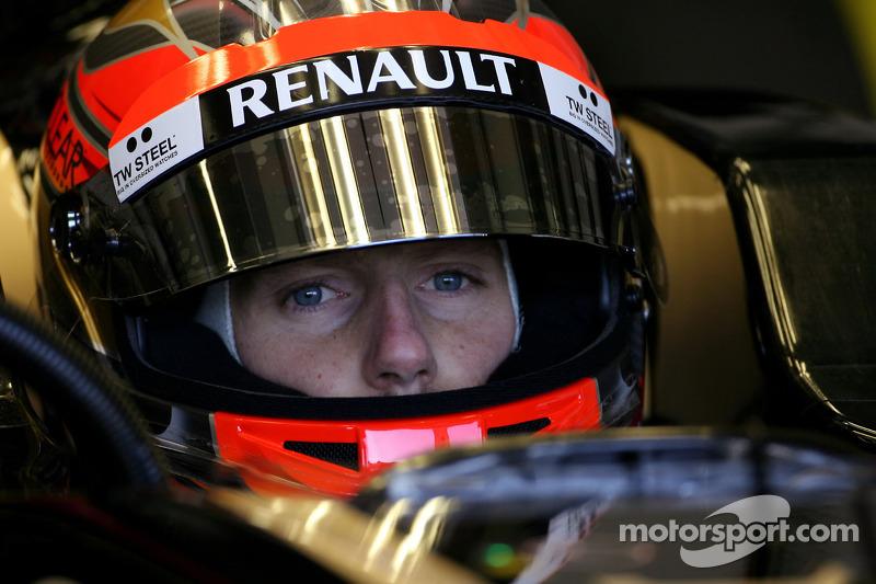 Lotus Jerez test day 3 report
