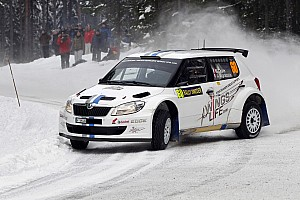 WRC Volkswagen Rally Sweden final summary