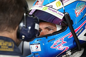 Sarrazin lands HPD prototype ride with Starworks