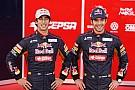 Vergne vows to keep 'tension' low with Ricciardo