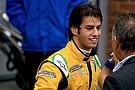 Felipe Nasr joins DAMS