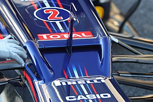 Suspicions linger after Newey's 'cooling slot' claim