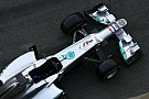 Mercedes AMG Petronas presents F1 W03 in Barcelona