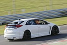 New NGTC Civic ready to race