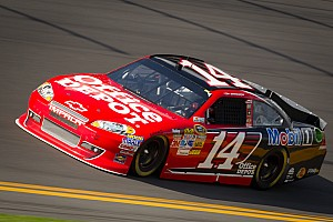 Stewart to start 3rd in Daytona 500