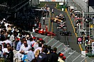 F1 to reduce pit speed to 60kph in 2012 - report