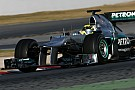 Brawn admits Mercedes 'slower than Red Bull'