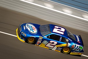 NASCAR Sprint Cup Dodge reaction to Penske and Ford 2013 partnership