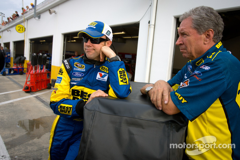 Fennig legacy ties together NASCAR past and present