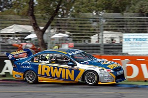 IRWIN Racing Adelaide race 1 report