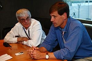 Formula 1 Founder Hellmund sues 2012 US GP