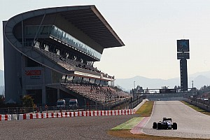No Spanish GP share deal in place yet