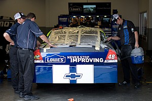 NASCAR Sprint Cup Appeals panel upholds car 48 penalties, Hendrick to appeal