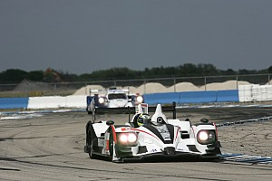 ALMS Muscle Milk Pickett Racing kicks off season at Sebring