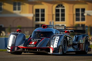 WEC Audi drivers top the first two practices at Sebring