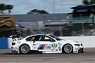 BMW Team RLL Sebring qualifying report