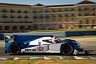 Dyson, Smith and Kane take home ALMS points in P1 at Sebring