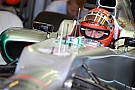 Mercedes Australian GP - Melbourne race report