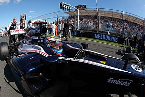 Pundits agree Williams made 'huge leap'