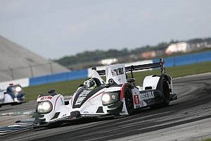 Pagenaud Sebring race report