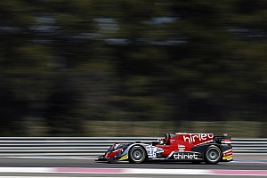 Thiriet by TDS Racing takes dominant victory in 6 Hours of Le Castellet