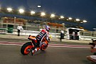 Repsol Honda Qatar GP qualifying report