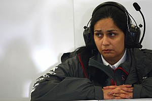 Formula 1 Sauber names Kaltenborn as future successor