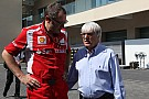Bahrain boycott would breach teams' contracts - Ecclestone