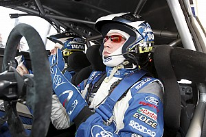 WRC Latvala to miss Rally Argentina, Ford recruits Sordo