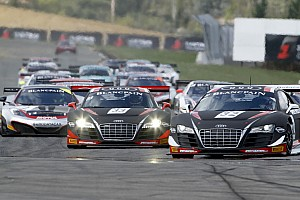 Blancpain Sprint Circuit Zolder next up for premier GT series